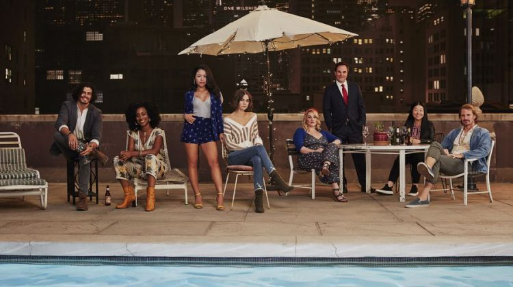Good Trouble on @FreeformTV – New Episodes Tuesday! @Goodtrouble #Goodtrouble