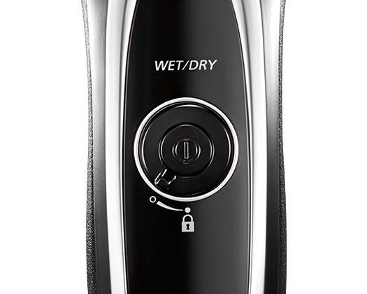 Panasonic Arc5 Wet/Dry Electric Shaver – The Perfect Father's Day Gift @BestBuy! @PanasonicGrooms #AD #Panasonic