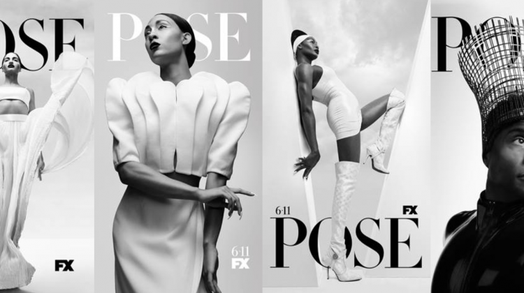 POSE SEASON 2 PREMIERES TUESDAY, JUNE 11! @PoseOnFX #PoseOnFX #Pose @FXNetworks