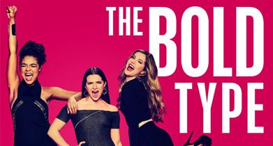 The Bold Type – June Episodes on @FreeformTV! Plus, The Season Four Announcement! @TheBoldTypeTV #TheBoldType