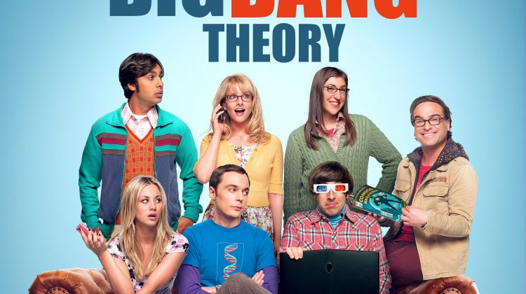 The Big Bang Theory Series Finale, I Will Miss This Brilliant Crew! @bigbangtheory @CBS #bigbangtheory #thebigbangtheory @missmayim @MelissaRauch @kunalnayyar @simonhelberg