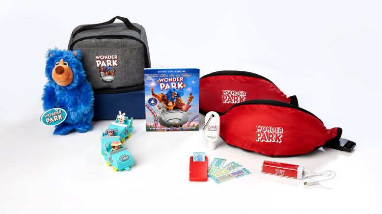 Wonder Park Movie With Prize Pack Giveaway! @wonderparkmovie #WonderPark #ParamountPictures @ParamountPics