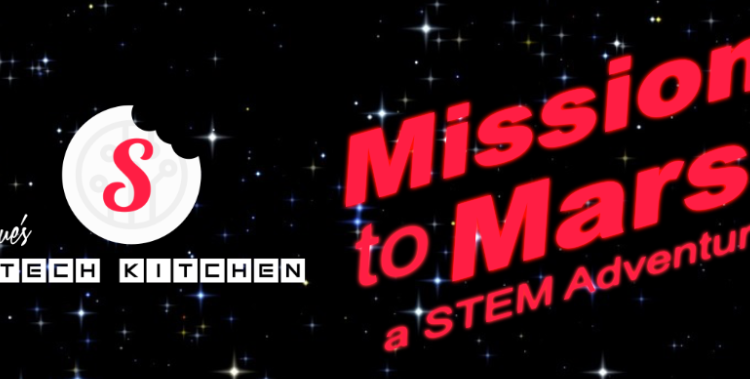 Mission to Mars – Space Camp For Your NY Area Kids This Summer! With A Discount For You! #MissiontoMars #Ad #NYC #NJ #CT #NY