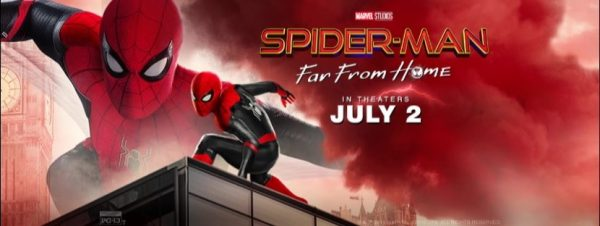 Spider-Man: Far From Home Wins Again