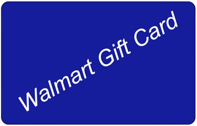 $20 Walmart Gift Card Giveaway For Your Shopping! @Walmart