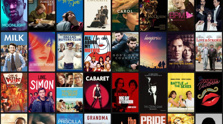 Best LGBTQ Movies of All Time on FandangoNOW, Now! @FandangoNOW #FandangoNOW @Fandango #Fandango