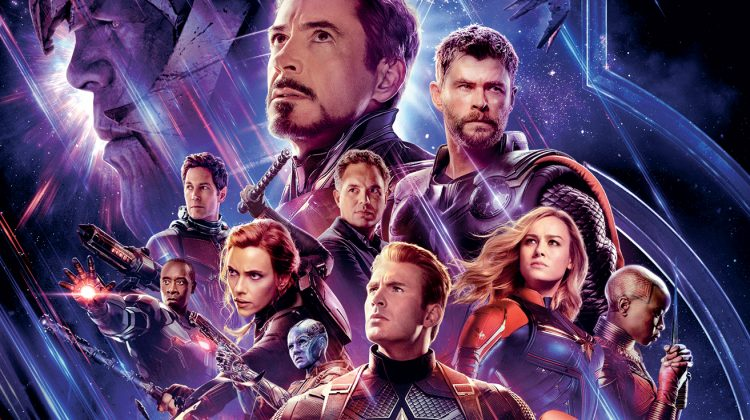 Avengers Endgame Giveaway! Win a Digital Download! #AvengersEndgame @Avengers #Avengers #Marvel @MarvelStudios @Marvel #MarvelStudios