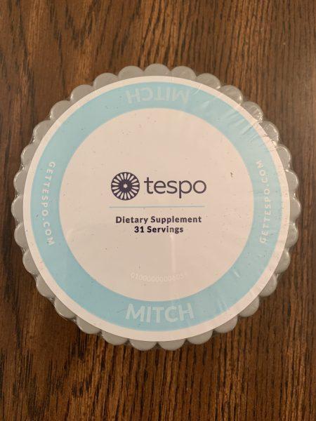 Get Tespo