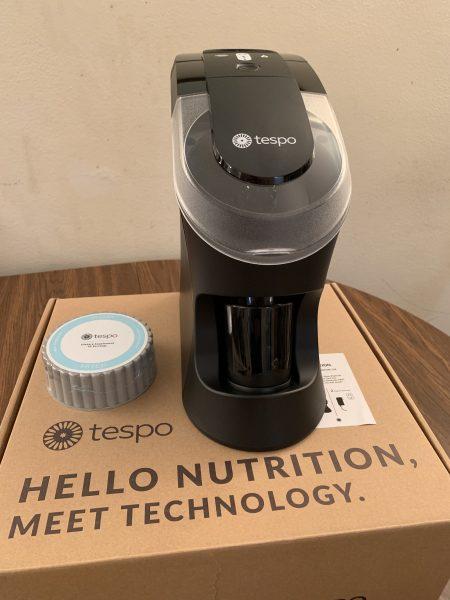 Get Tespo For Maximum Vitamin Results!