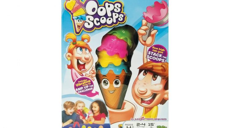 OOps Scoops From Yulu – Giveaway For  Sunday, July 21st, National Ice Cream Day! #NationalIceCreamDay @yulu_official #yulutoys #oopsscoops