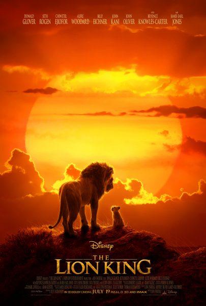 Dole Disney's The Lion King