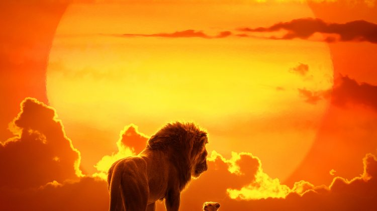 "Disney's The Lion King Prize Package Giveaway Hosted by GayNYCDad! Plus, Dole's ""No-Worry Traditions"" Contest Is Open Until August 4th! #NoWorryTraditions #TheLionKing @DisneyLionKing #AD"