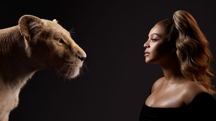 "DISNEY'S ""THE LION KING"" – Stunning Images of the Cast With Their Characters! @DisneyLionKing #TheLionKing"