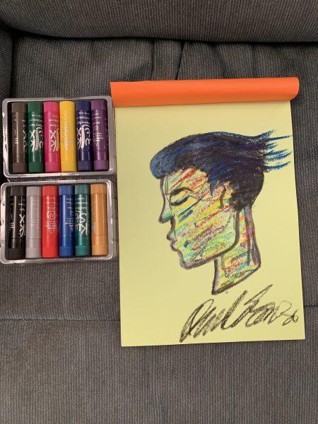Kwik Stix From Pencil Grips