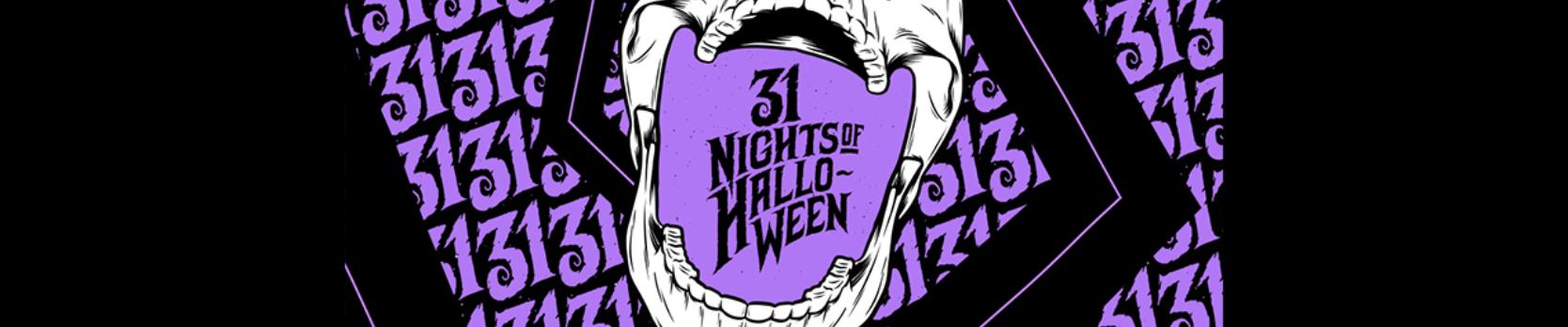 Freeform's 31 Nights of Halloween Schedule is Here!