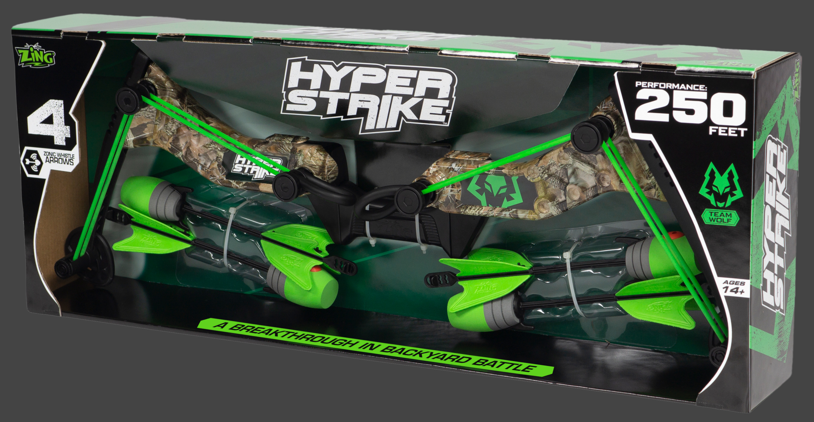 Hyperstrike Bow from Zing Giveaway! @Zing_Toys #ZingToys