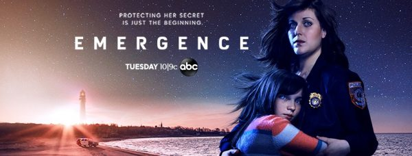Emergence on ABC Television