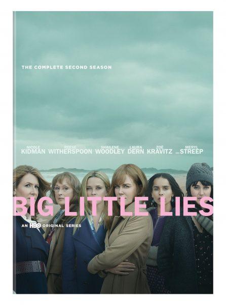Big Little Lies Season Two