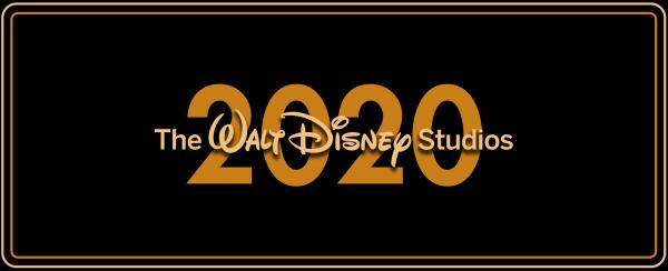 Walt Disney Studios 202 Release Schedule!
