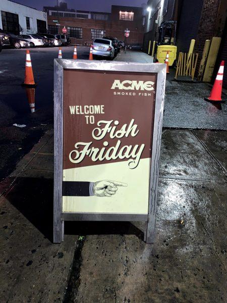 Acme Smoked Fish