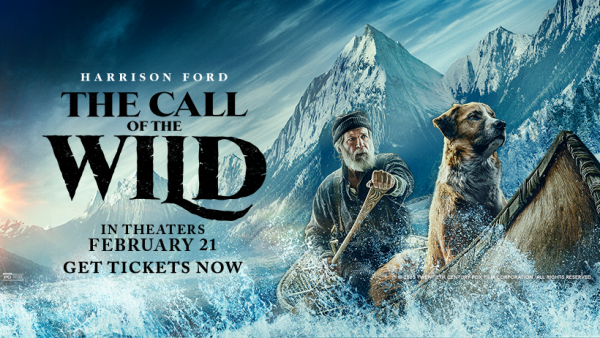 The Call of the Wild Movie