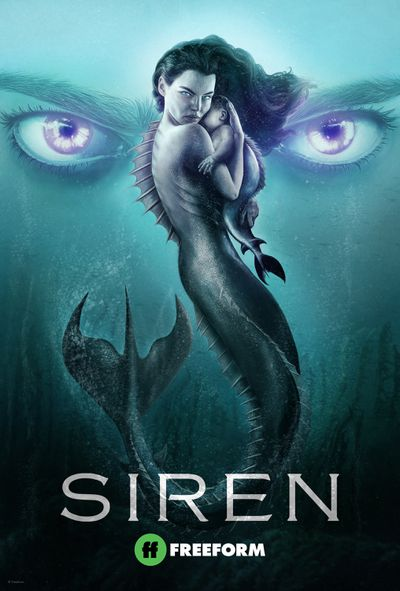 Siren on Freeform