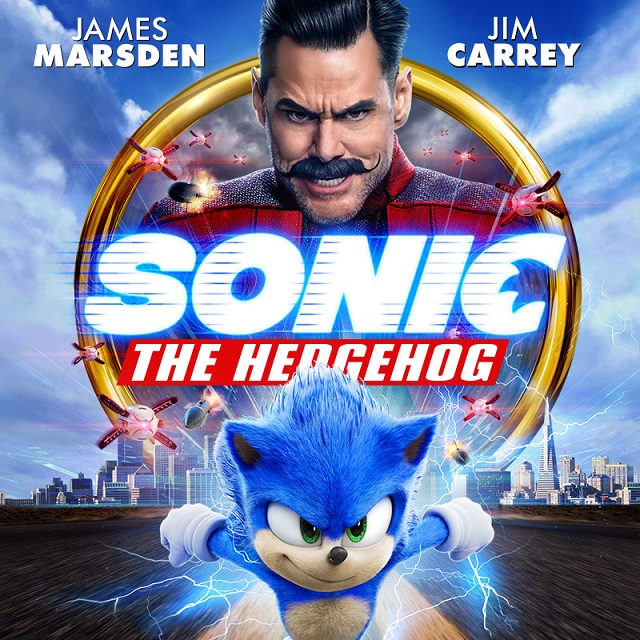 Make Fitness Fun With Sonic The Hedgehog On Digital Now Plus Activity Sheets Sonicmovie Sonicmovie Sonicthehedgehog Catchsonic Paramountmovies Quarantine Quarantineactivities Gay Nyc Dad