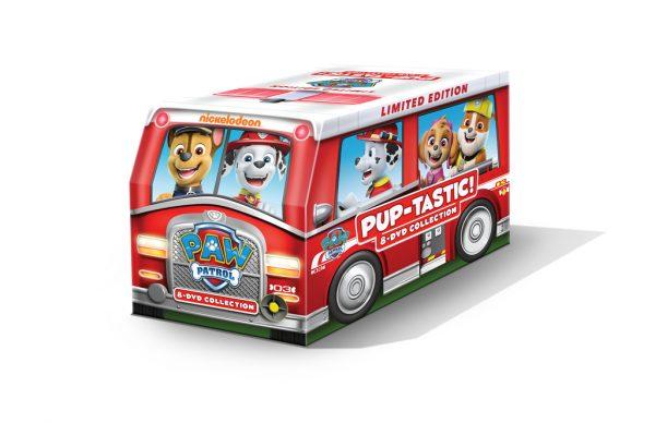 PAW Patrol: PUP-tastic