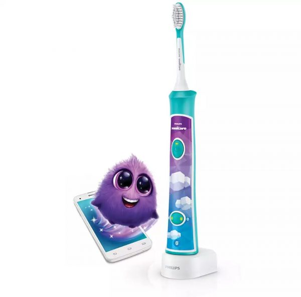 Sonicare For Kids Sonic Electric Toothbrush Giveaway