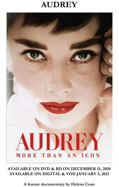 Audrey Hepburn Documentary