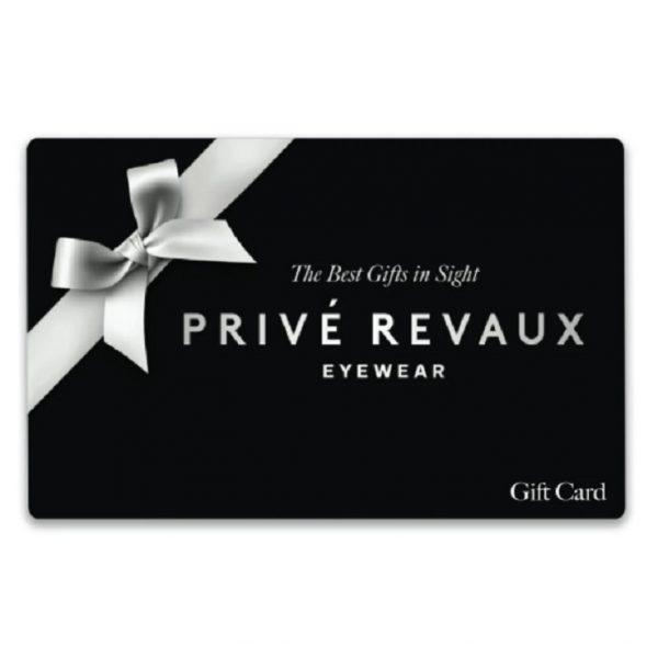 $65 Prive Revaux Eyewear Gift Card Giveaway