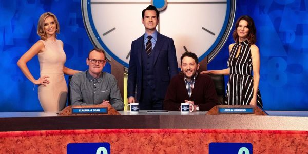 British Panel Shows With Comedians: 8 Out Of 10 Cats Does Countdown