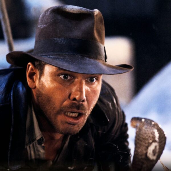 Indiana Jones 4-Movie Collection Available Nowin a New 4K Ultra HD Set!
